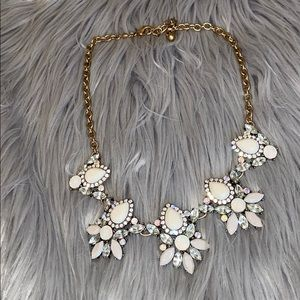 WORN ONCE! Franchesca's Gem Statement Necklace